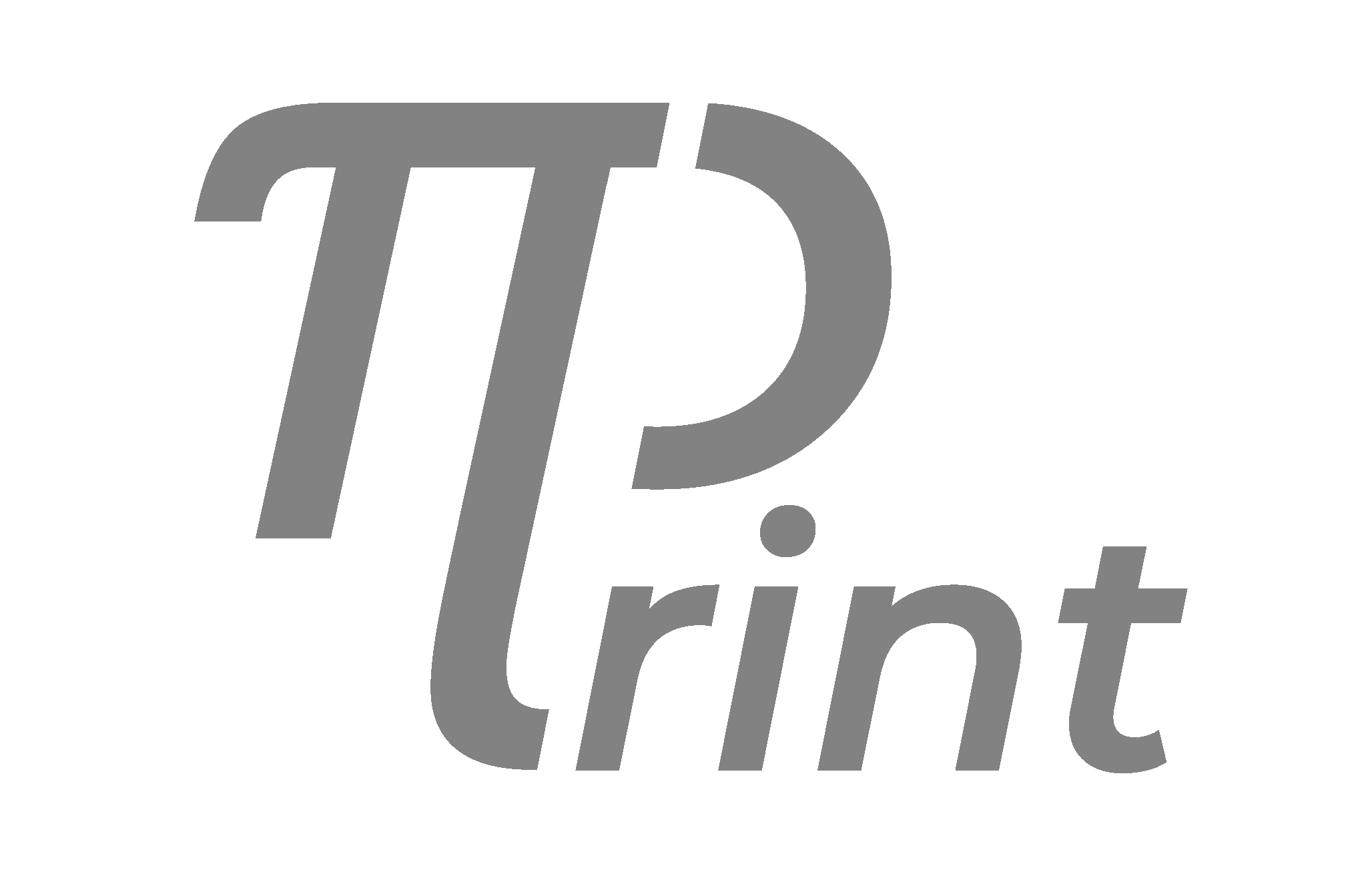 Pi Print